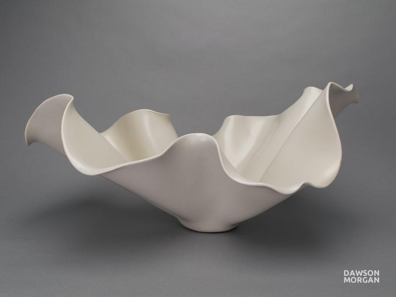Centerpieces - White