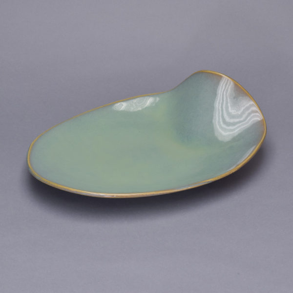 Dishware_Vertigris_Glossy_Medium_Oval_11x9x3