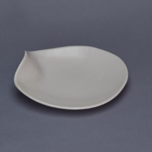 Dishware_White_Matte_Small_Round_8x8x2